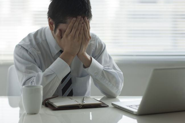 10 Biggest Career Mistakes Big Firm Attorneys Make
