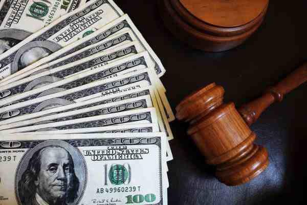 $6.26 Million Lawsuit Filed Against Dallas Law Firm