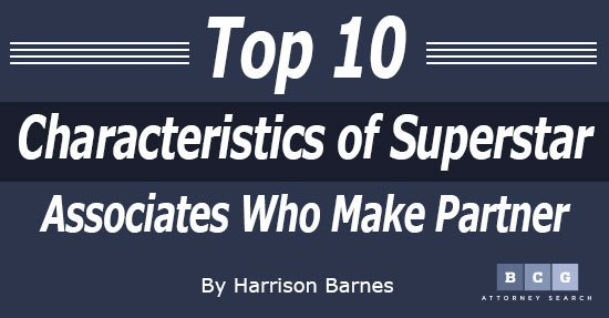 Top 10 Characteristics of Superstar Associates