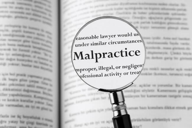 Appeals Court Sides With Real Estate Attorney Over Malpractice Claim