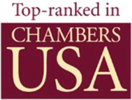 Attorney of Shipman & Goodwin LLP Recognized by ''Chambers USA America's Leading Lawyers''