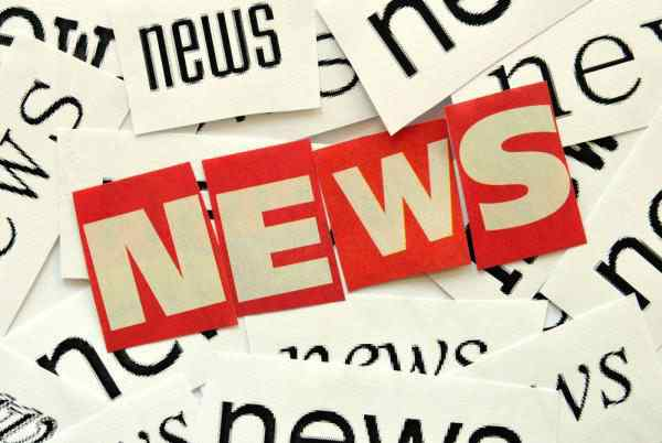 BCG News - 11/22/08