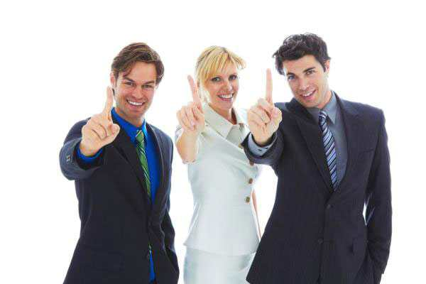 BCG Search Has Best Recruiters in the Legal Job Industry