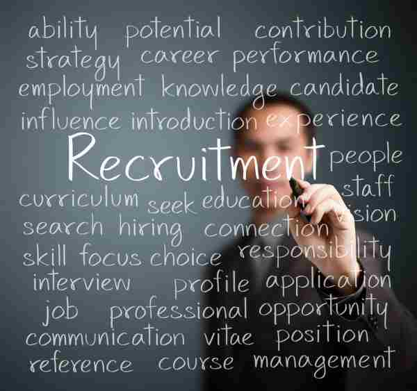 Behind the scenes of how the most effective recruiters work