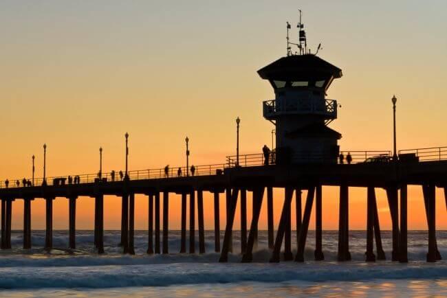 California - Orange County
