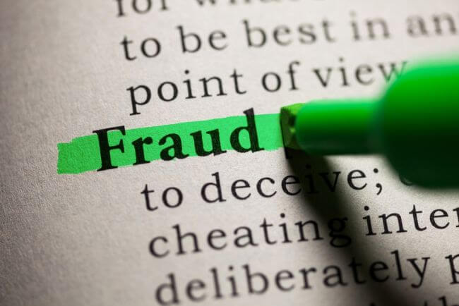 Chicago Law Firm Gets Sued, Hits Back With Fraud Claim