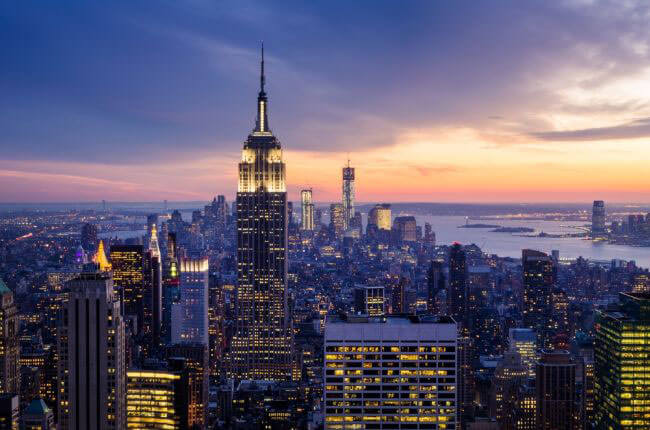 Chinese law firm opens office in New York