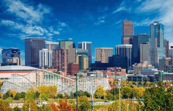Colorado - Denver
