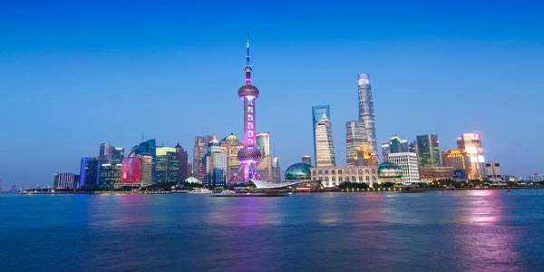 Cooley Opens Shanghai Office