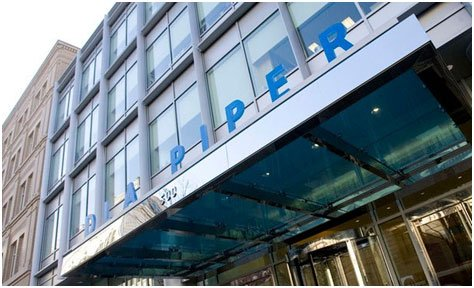 Dla Piper Welcomes Corporate Partner To Washington D C