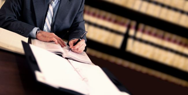 Employment Law Still in Demand Despite Slowdown in Legal Sector