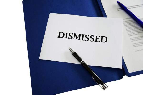 FTC Dismisses Antitrust Case