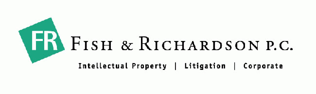 Fish & Richardson Named IP Practice Group of the Year