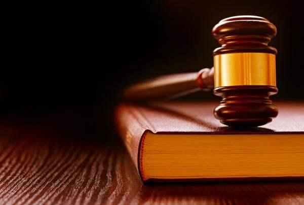 Former Biglaw Partner Accused of Child Porn Distribution