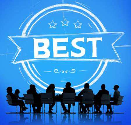 Four Law Firms get in Fortune's 2012 'List of Best Places to Work For'