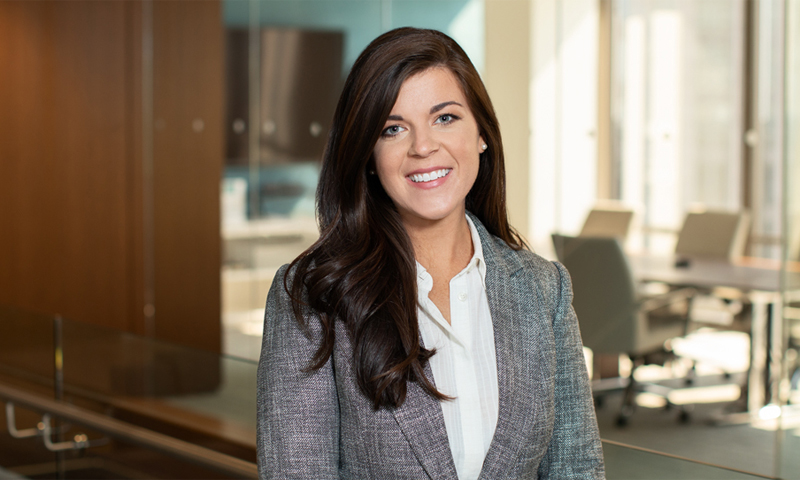 Shumaker's Corporate Practice Group Expands with Addition of Garra Brown-Bartley