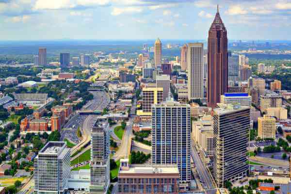 Georgia - Atlanta