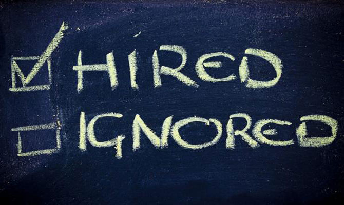 Having a well-written resume and cover letter can make the difference between being hired or ignored.