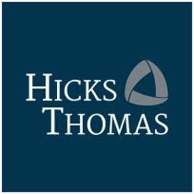 Trial Lawyer Joins Hicks Thomas LLP