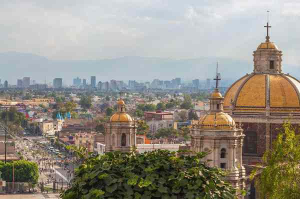 Houston - based Law Firm Forms Alliance with L&T Law Firm in Mexico City