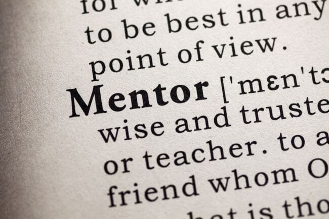 How do I learn the ropes without a good mentor?