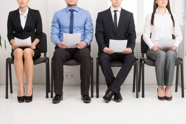How to Conduct an Interview for Lateral Hires