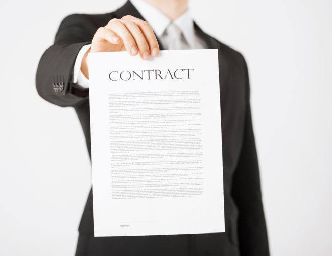 Is Contract Work the New Normal for Litigators?