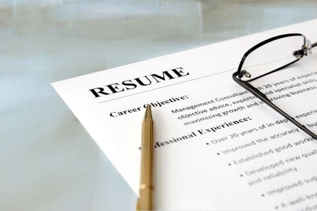 Is It Ever A Good Idea To Lie Or Exaggerate About Your Qualifications On A Resume Or In An Interview? (Part II)