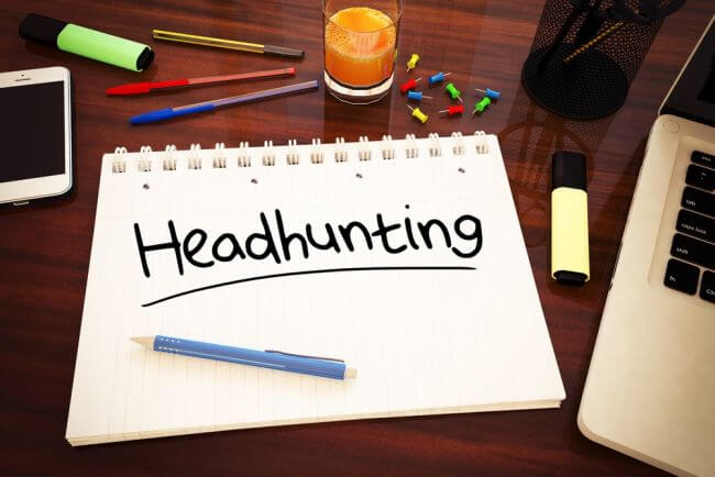 Is telling a headhunter that you are about to be laid-off a good move?
