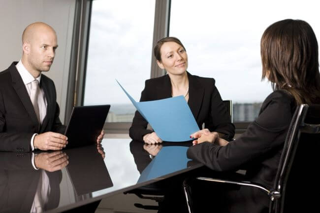 Is voluntary disclosure during an interview a good idea?