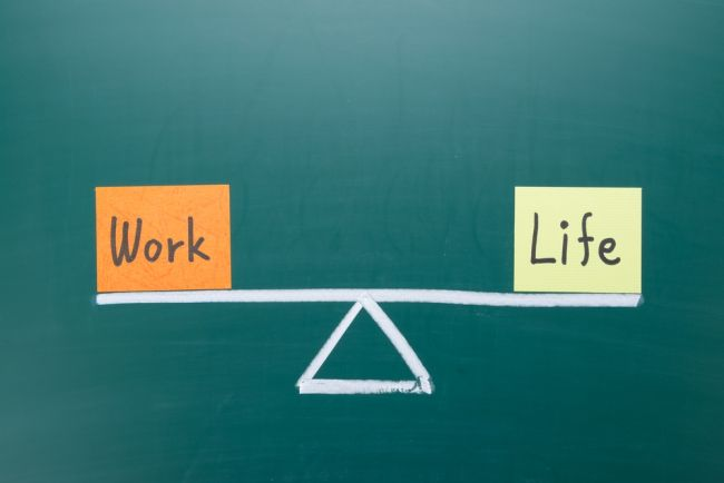 "Is work-life balance a realistic goal at ""biglaw"" firms?"