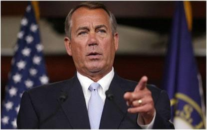 Former Speaker Boehner Joins Squire Patton