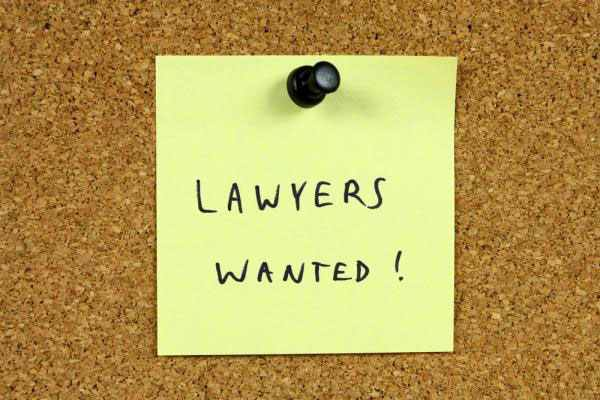 Lawyers Wanted! Legal Recruiters Prepare for Summer Hiring Needs