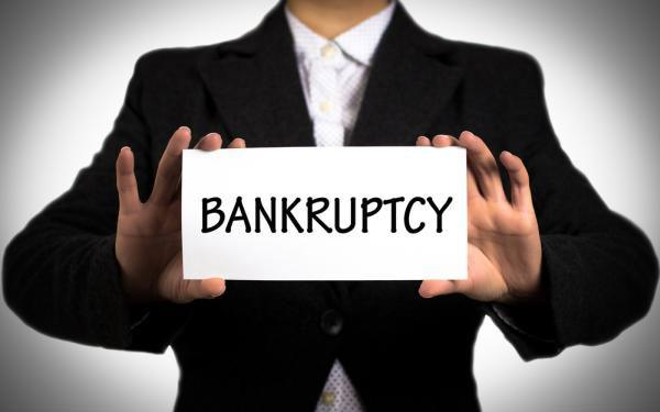 Lawyers get more work after the bankruptcy filled by Solyandra