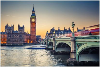Two Corporate and Tax Linklaters Partners Move to London Office of Kirkland & Ellis