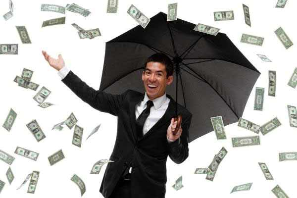 Making Rain: Ingredients for Success