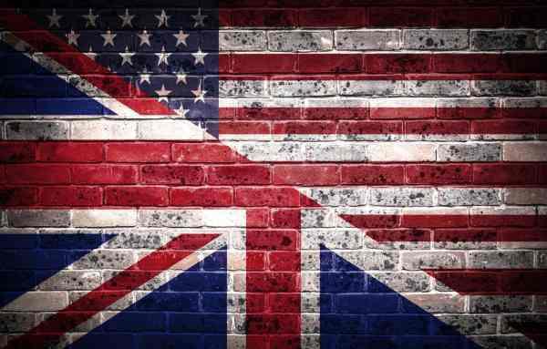 More U.K. / U.S. Mergers