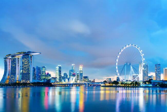 Morrison & Foerster Strengthens Singapore Presence with Leading Corporate Partners