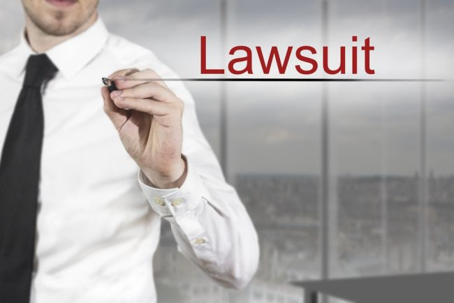 NY Law Firm Files Lawsuit Against Typosquatter