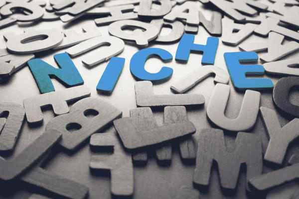 Niche marketing emerges as merger 'countertrend'