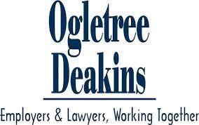 Ogletree Deakins Welcomes Shareholder to Atlanta