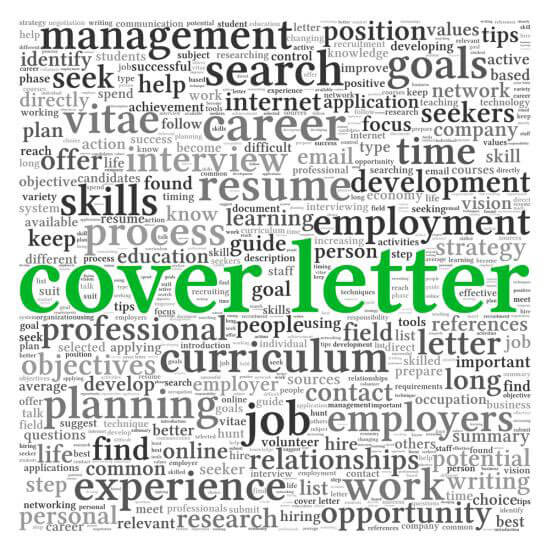 How to Prepare Outstanding Cover Letters