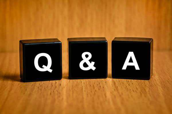 Partner Q&A in the Wake of Wall Street's Collapse and its Ripple Effect on The Street