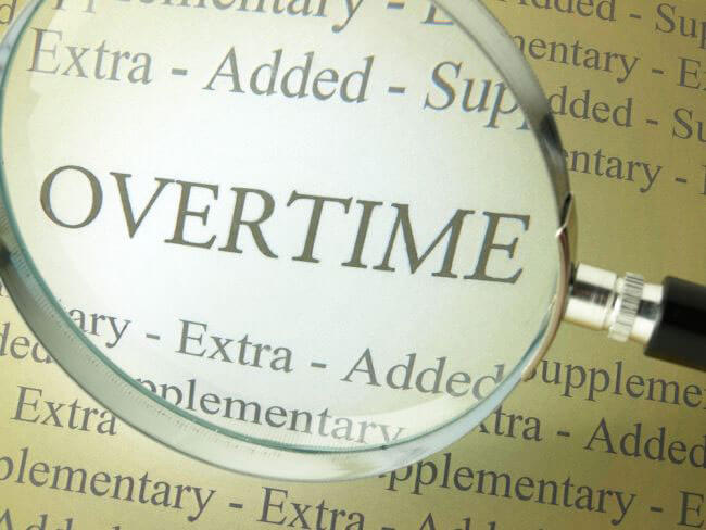 Quinn Emanuel sued by contract attorney for not paying overtime