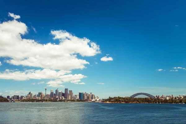 Senior Mars Counsel joined Baker & McKenzie as Sydney Partner