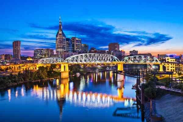 Shackelford Firm Opens In Nashville