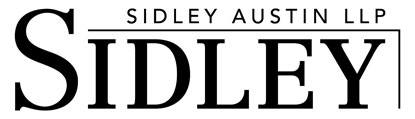 Sidley Austin Bolsters Their LA Office with Two Talented Lawyers