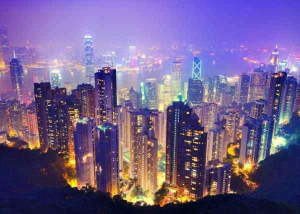 Skadden, Latham Partners joined Kirkland for Hong Kong Office