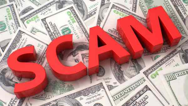 State agents investigate the nationwide mortgage related scam