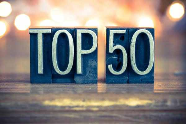 The 2009 BCG Attorney Search Guide to America's Top 50 Law Schools